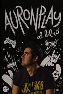 Auronplay, el libro Raul Alvarez Genes P