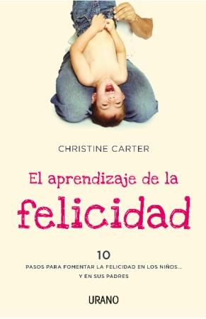El aprendizaje de la felicidad Christine