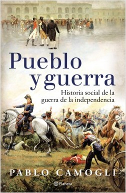 Pueblo y guerra, historia social de la g