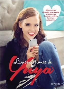 LAS CONFESIONES DE YUYA YUYA
