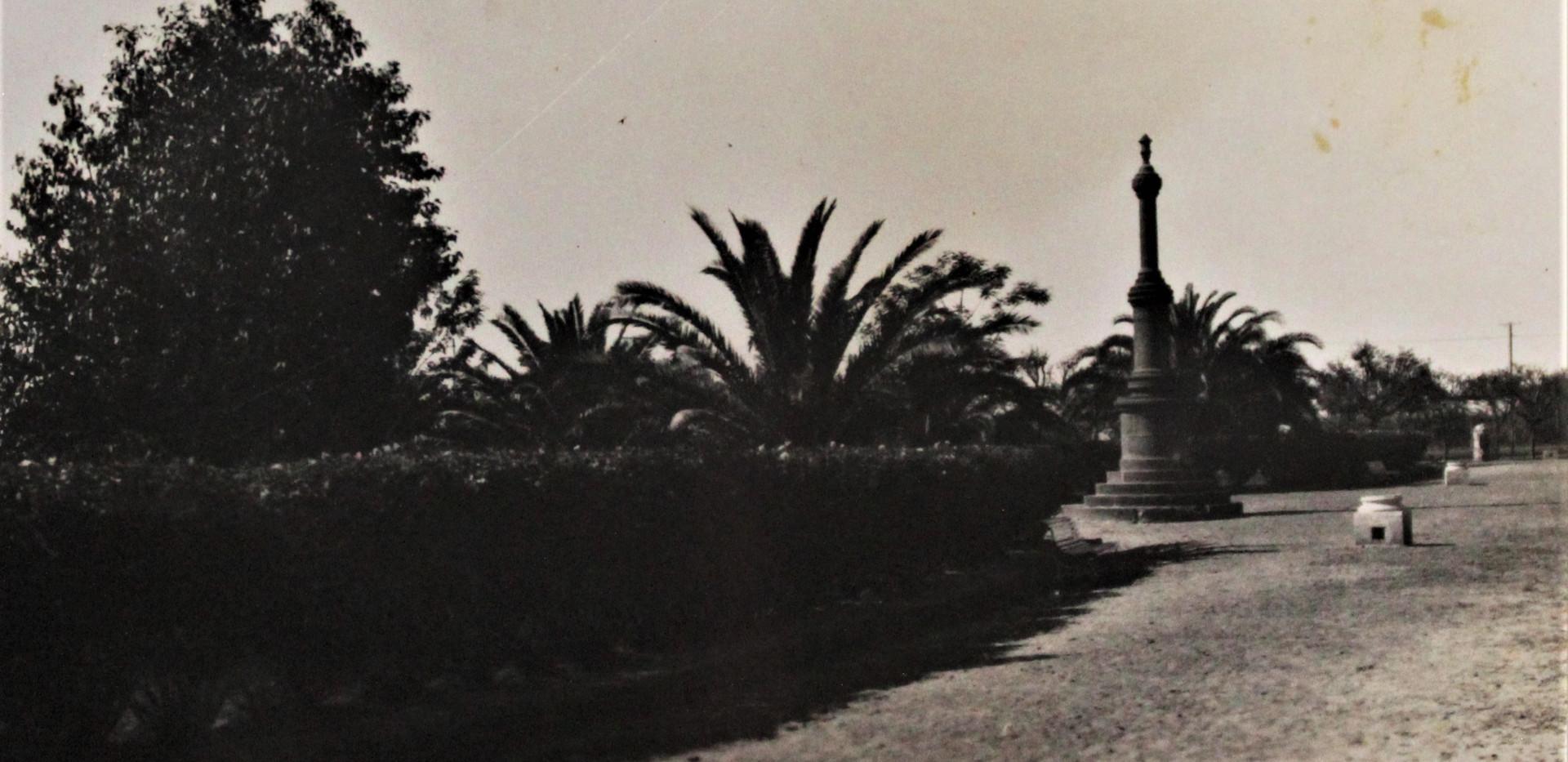 Monolito Azcona