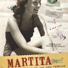 MARTITA MARTA CHOPITEA