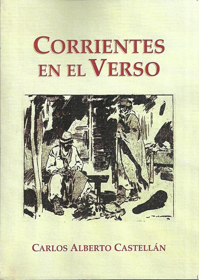 Portada Corrientes en el Verso