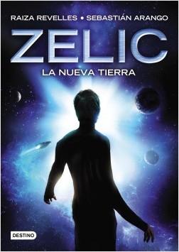 ZELIC LA NUEVA TIERRA REIZ REVELLS
