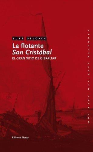 La_flotante_San_Cristóbal_Luis_Delgado_