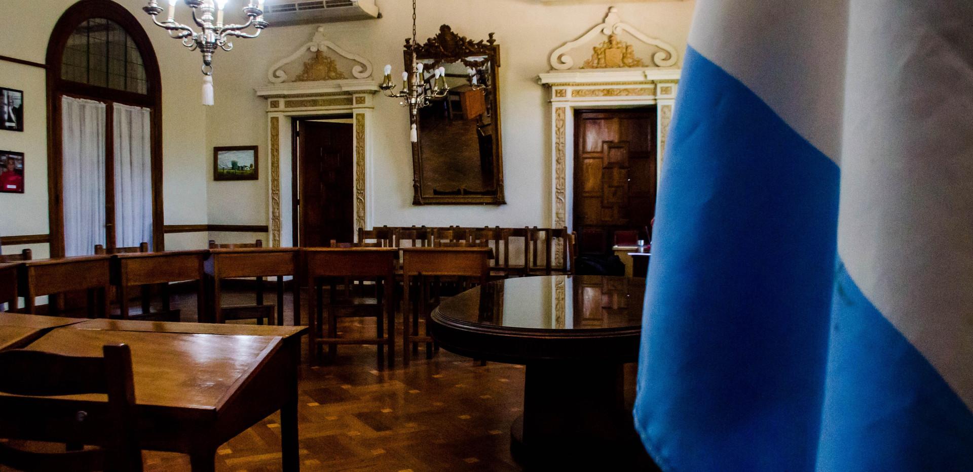 Salón Pedro Ferré