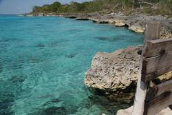 Mer CUBA Tourisme Vélo Photo