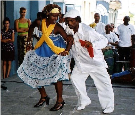 Danse Cuba