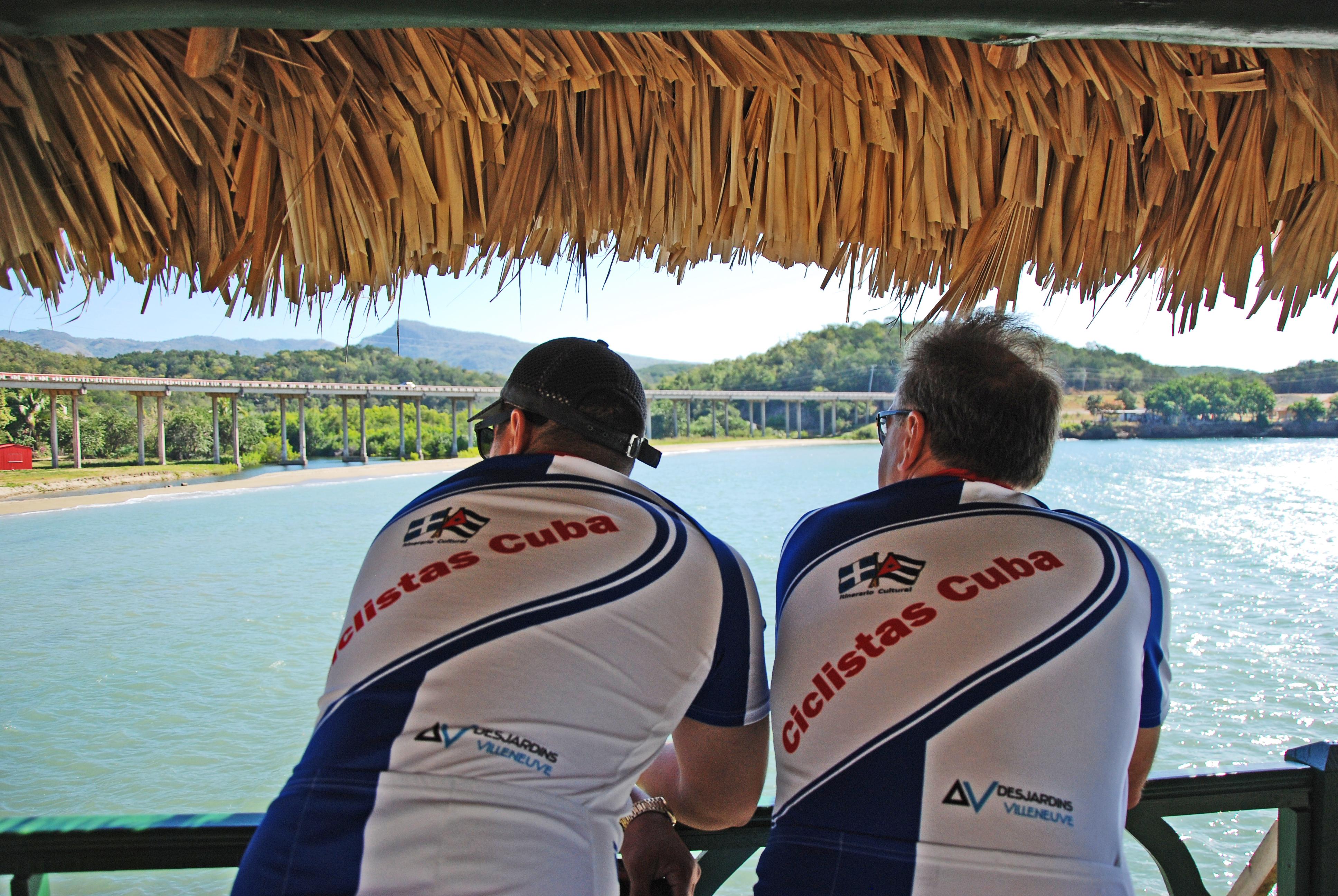 CUBA Tourisme à Vélo Photos