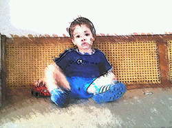 Enfant Niño