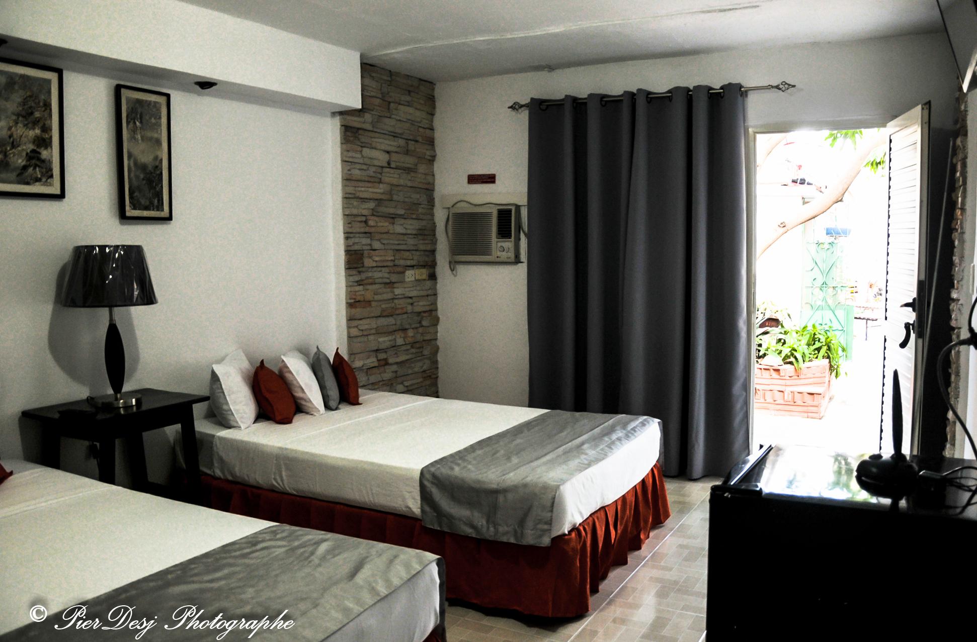 Casa et 3 chambres