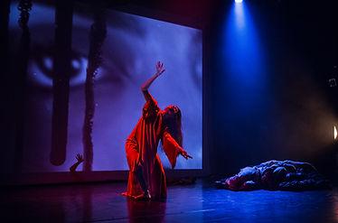 The Troth by Akademi (Credit - Simon Ric