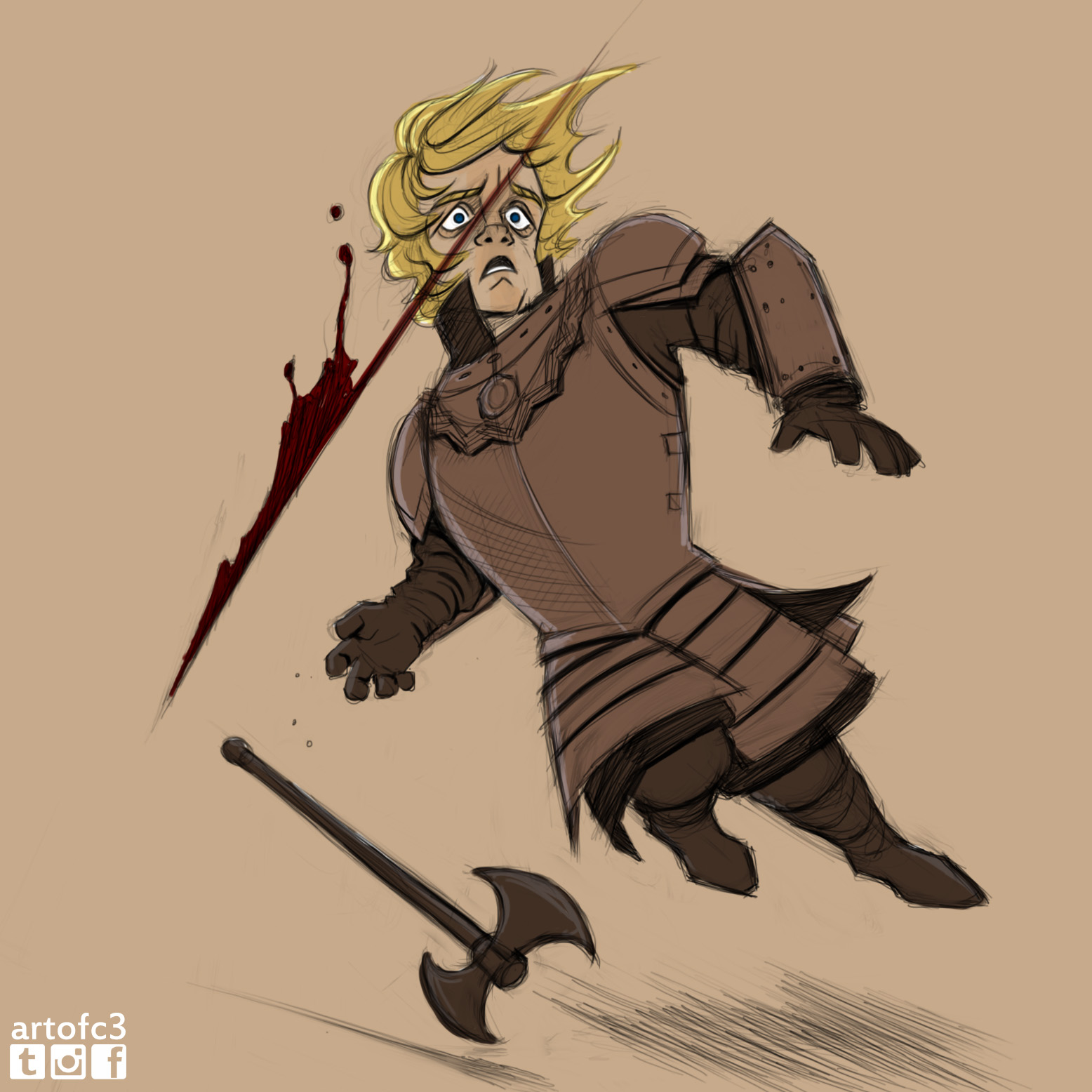 Tyrion Lannister 3