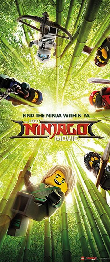 Lego Ninjago (2017)