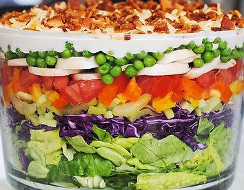 Premiun Salads