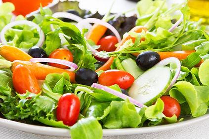 House Salads