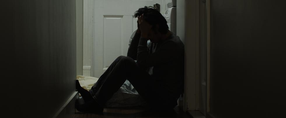 Burden - Directed by Roman Limonta
