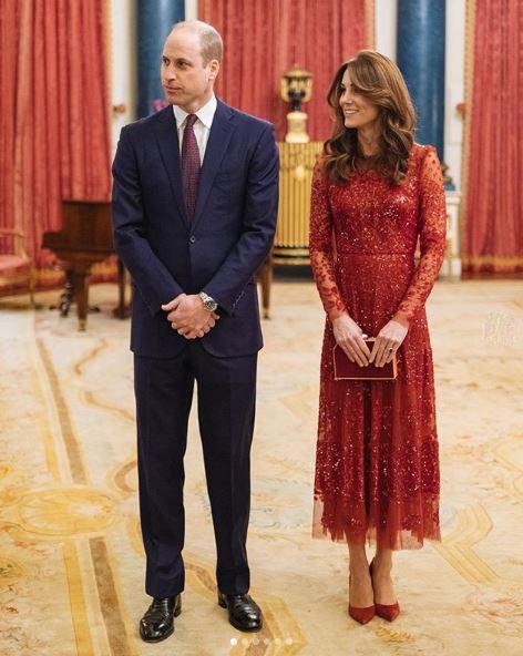afera kraljevske obitelji