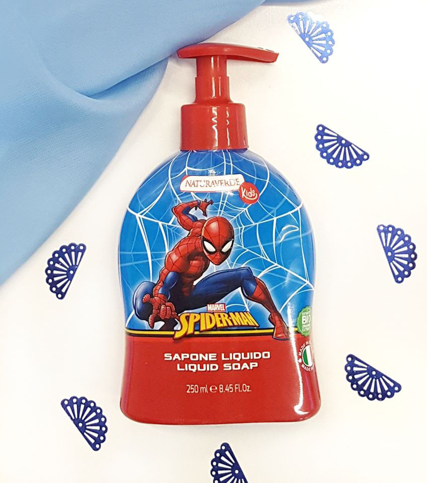 star wars šampon