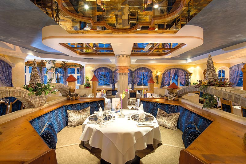 Hotel Cinderella Austria