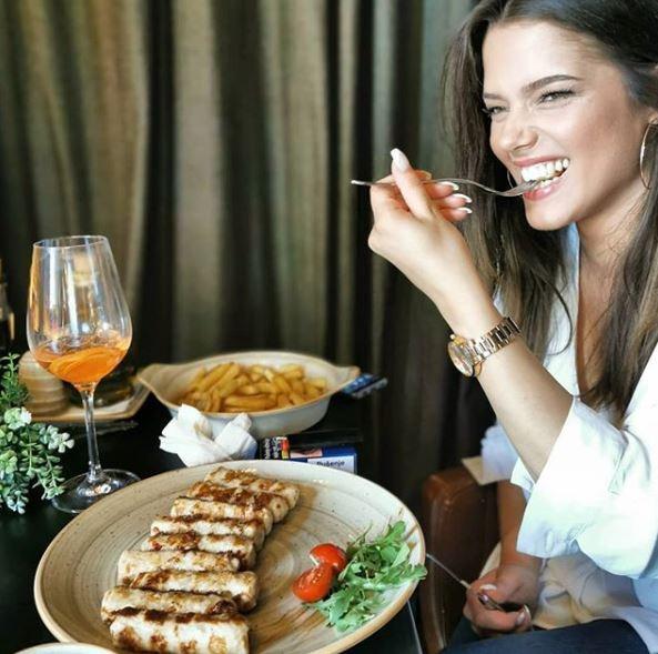 batak grill restaurant zagreb