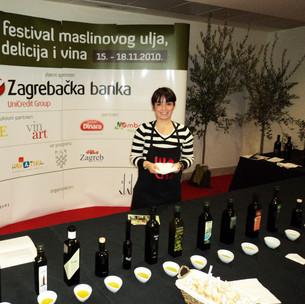 Festival maslinovog ulja