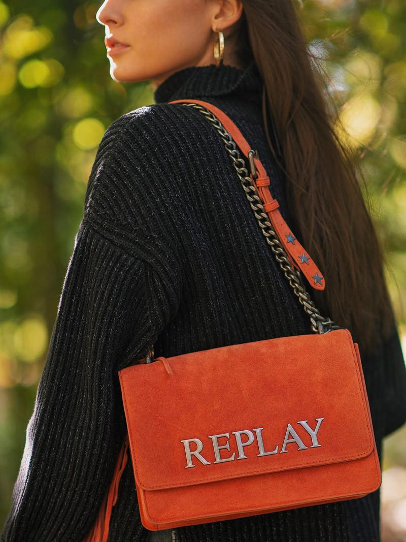 replay ženske torbe