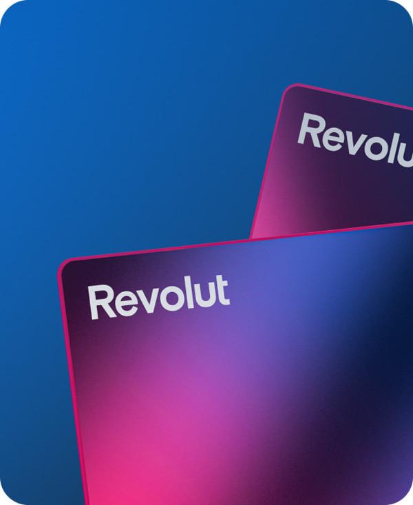 revolut kartica