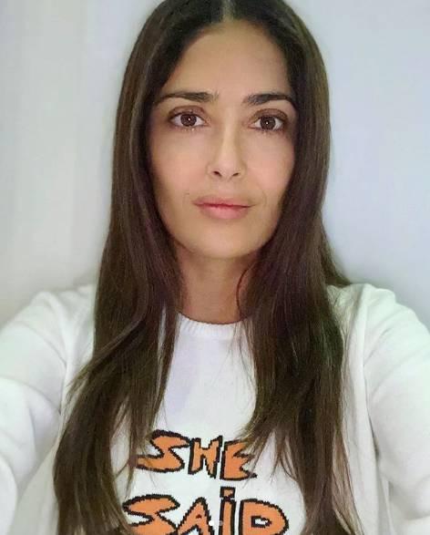 salma hayek husband