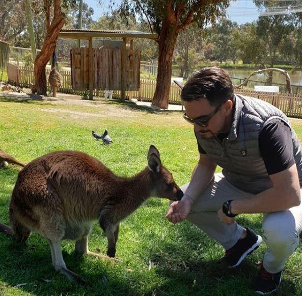 Jole Australija