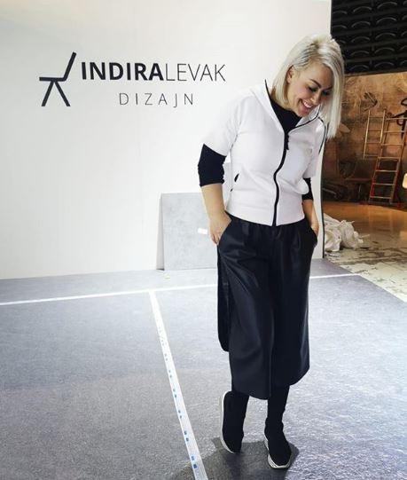 Indira Levak dizajn namještaja