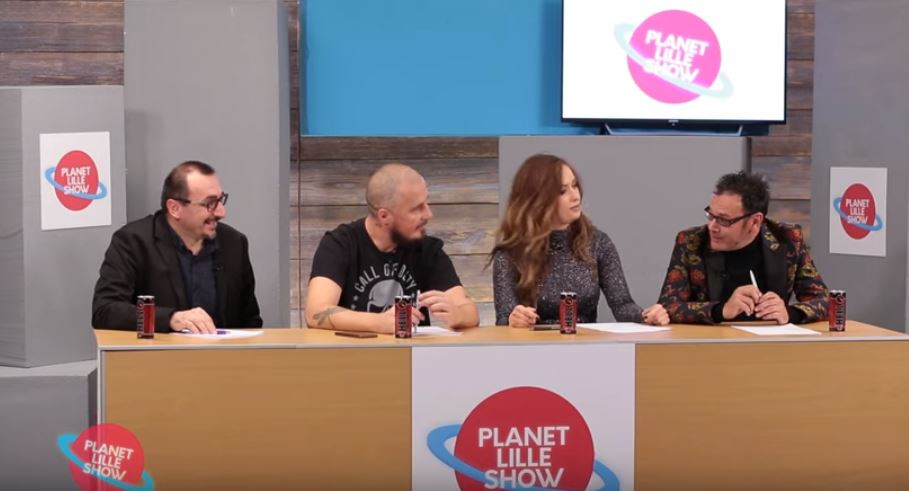 Planet Lille You Tube