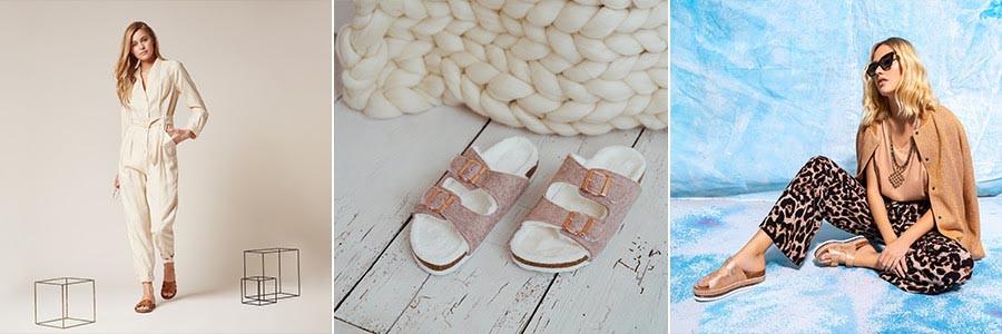 deichmann papuče ženske
