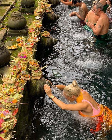 Maja Šuput Bali