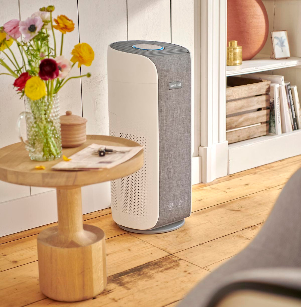 philips air purifier iskustva