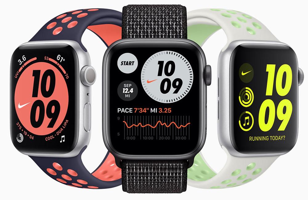 apple satovi prodaja