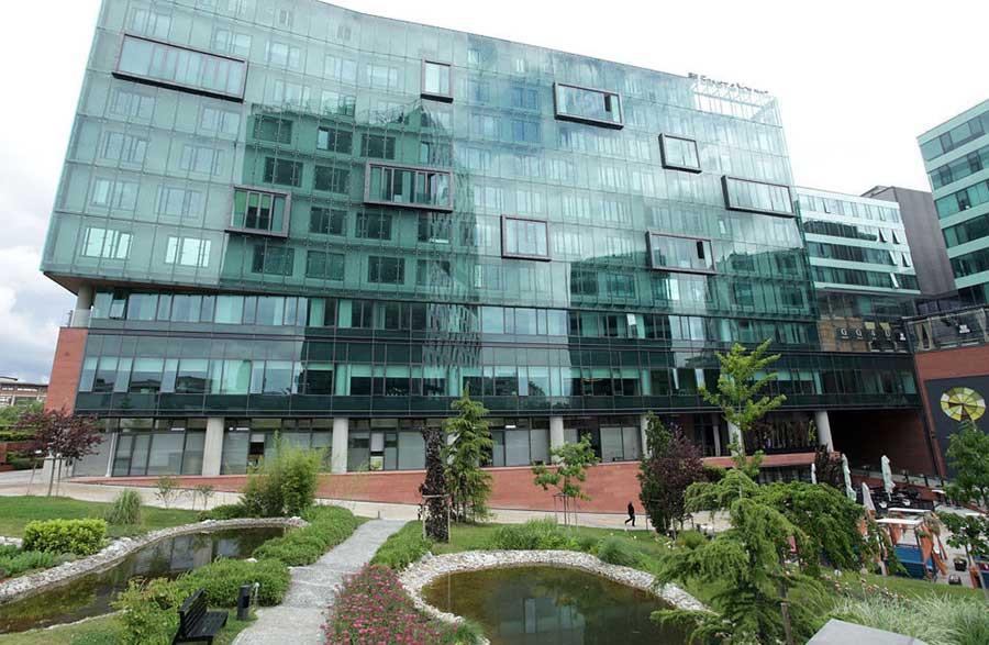 kongresni centar forum zagreb green gold