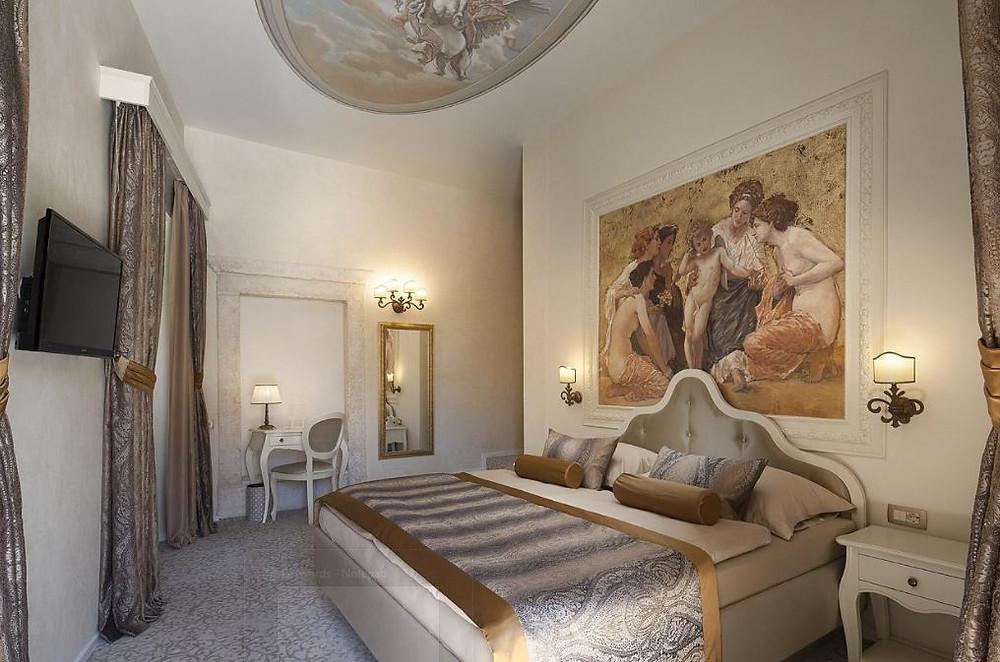 heritage hotel life palace sibenik croatia