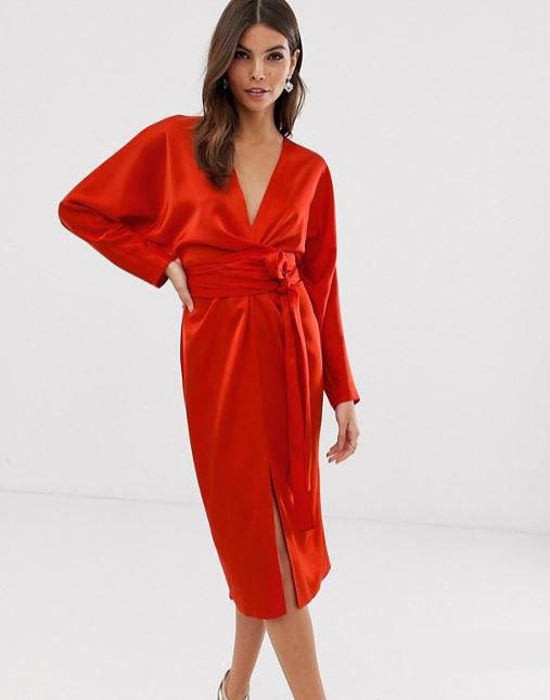 asos haljine 2020
