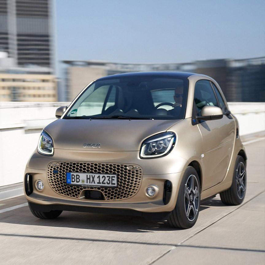 smart auto cijena