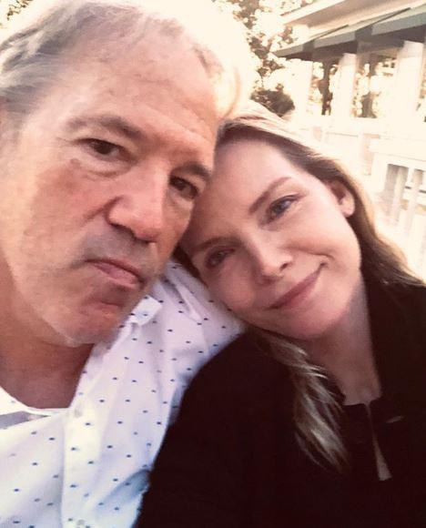 Michelle Pfeiffer husband