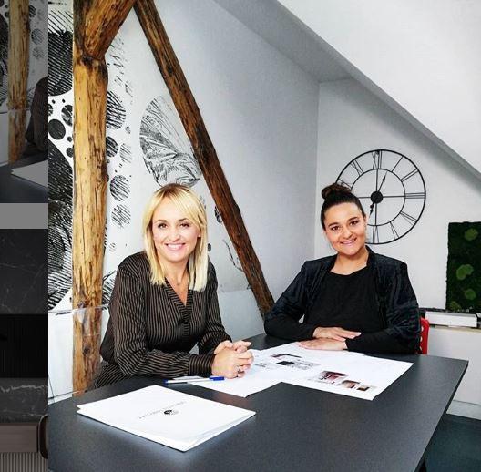 Mirjana Mikulec In dizajn Martina Tomčić