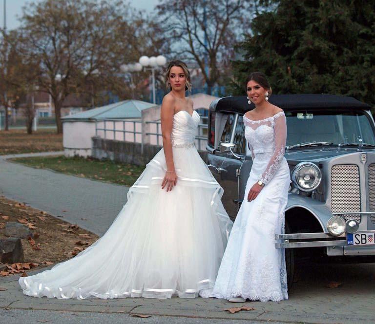 sajam vjenčanja Nova Gradiška