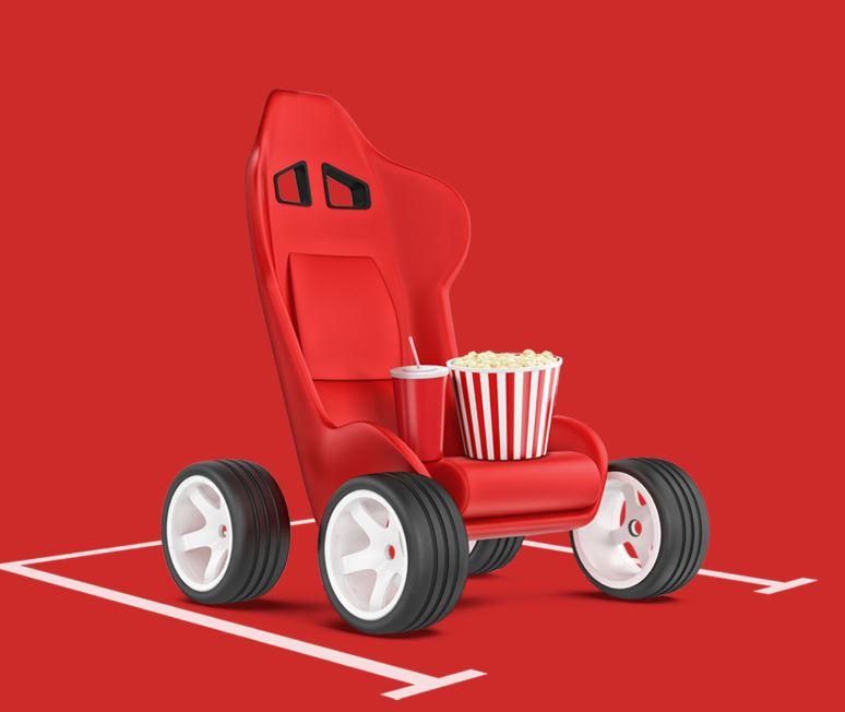 drive in kino zagreb 2020