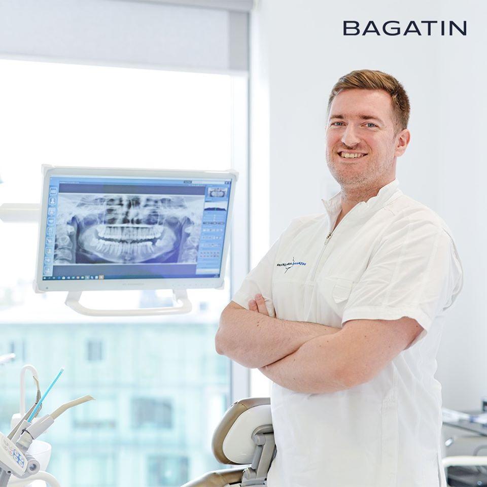 poliklinika bagatin stomatologija iskustva