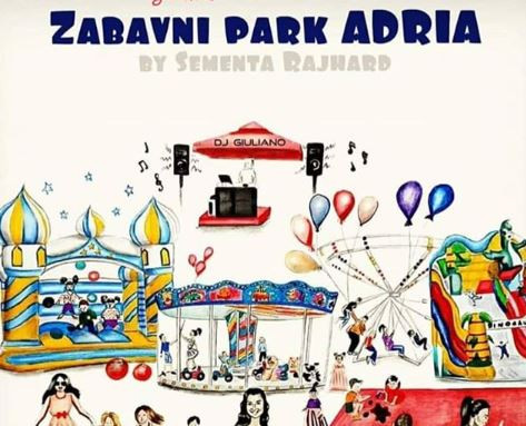 Zabavni park Adria Sementa Rajhard