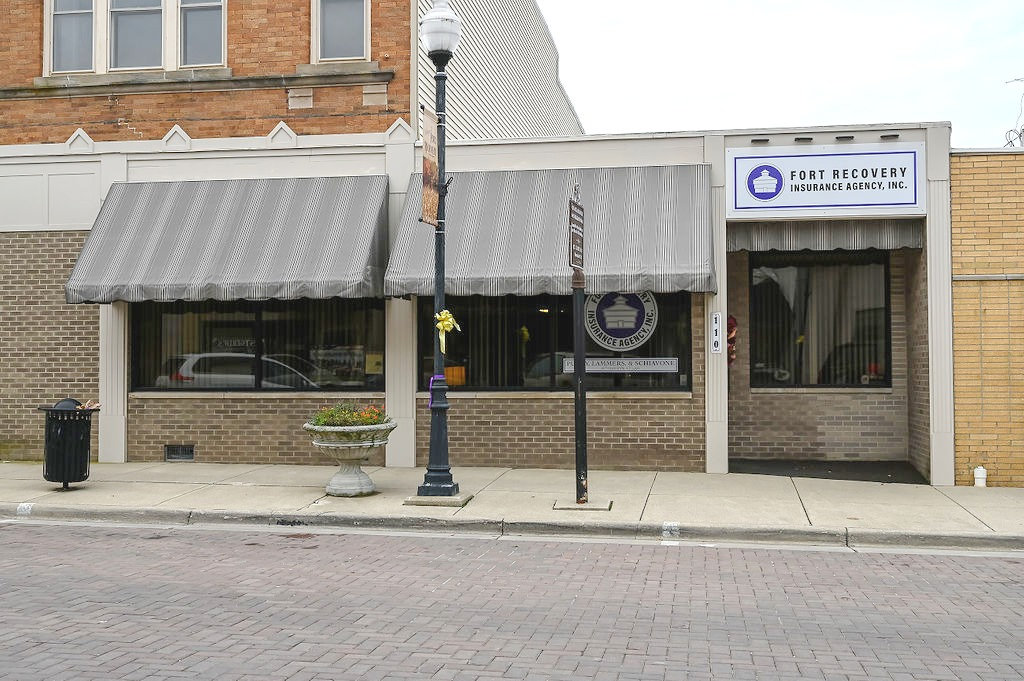 Insurance Review - Fort Recovery Office