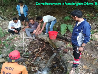 Integrated Water Resources Management experiences in Nepal-Finland Projects