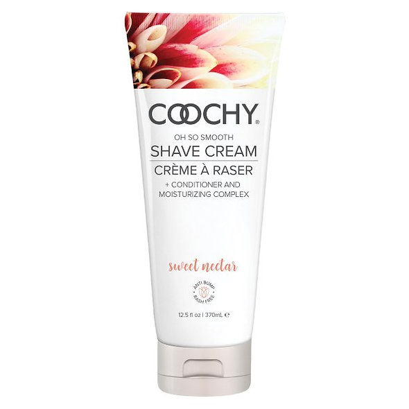 COOCHY Shave Cream-Sweet Nector