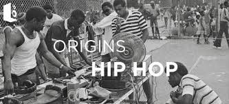 Origins of Hip Hop!